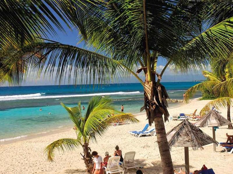 Profitez des deux plages de l'hôtel