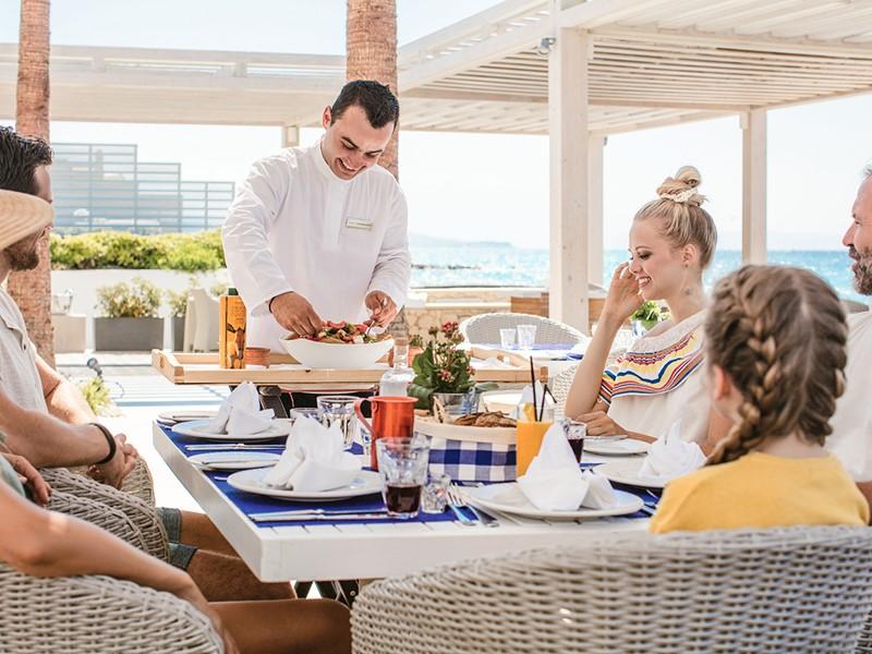 Découvrez les meilleures saveurs grecques au restaurant Taverna