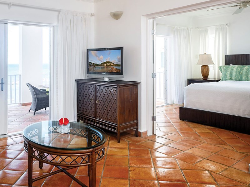 Hibiscus One Bedroom Suite du Windjammer Landing