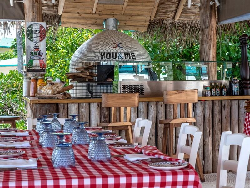 Savourez des spécialités italienne à La Pasta
