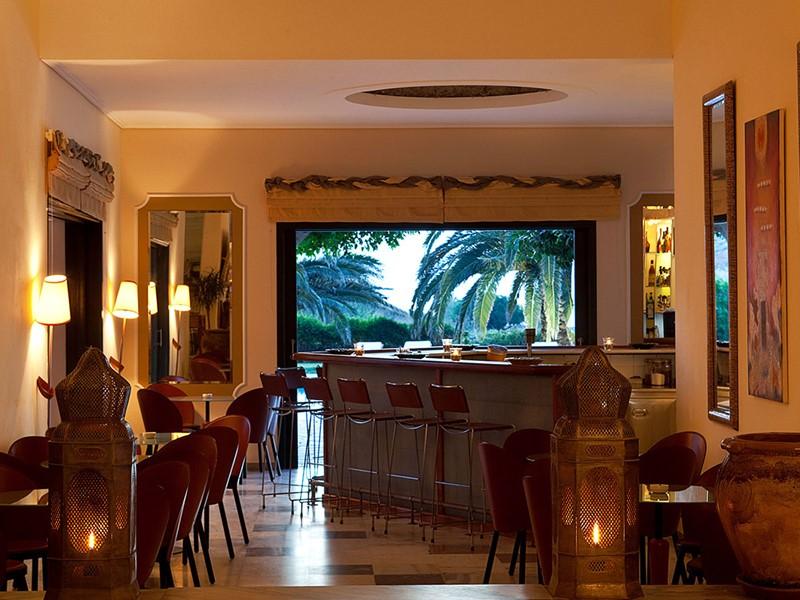 Selini Bar