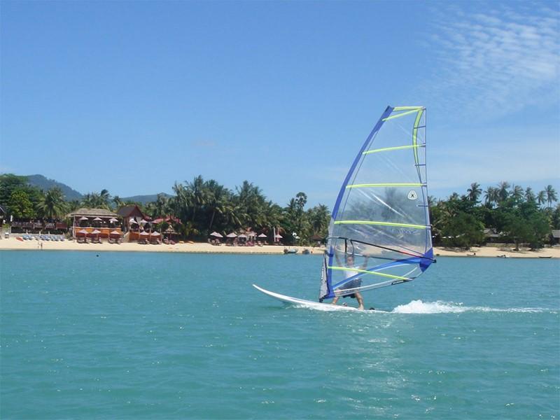 Profitez des nombreuses activités nautiques du Zazen Boutique Resort