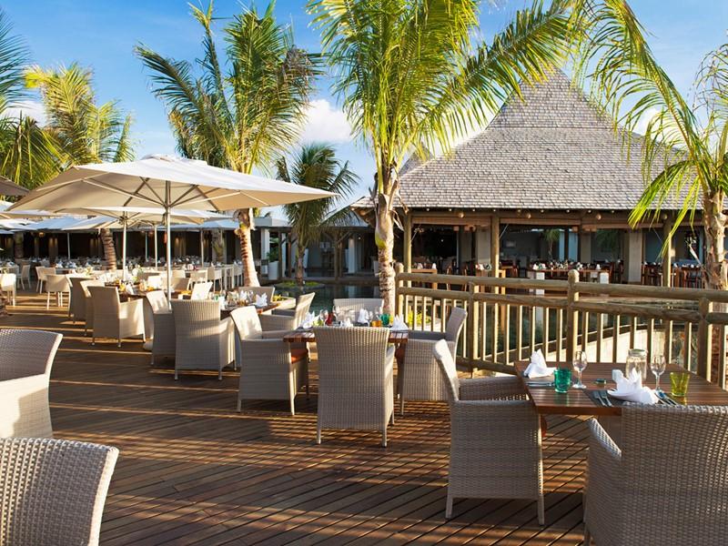 Le restaurant Karay
