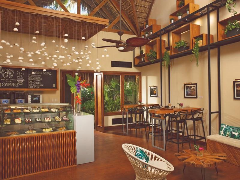 Pause gourmande au Coco Café