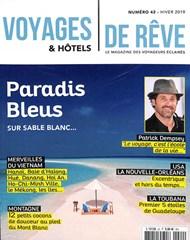 VOYAGES & HOTELS DE REVE