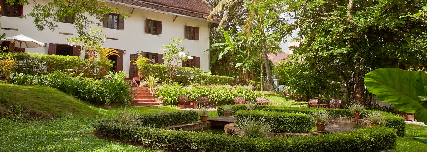 3 Nagas Luang Prabang