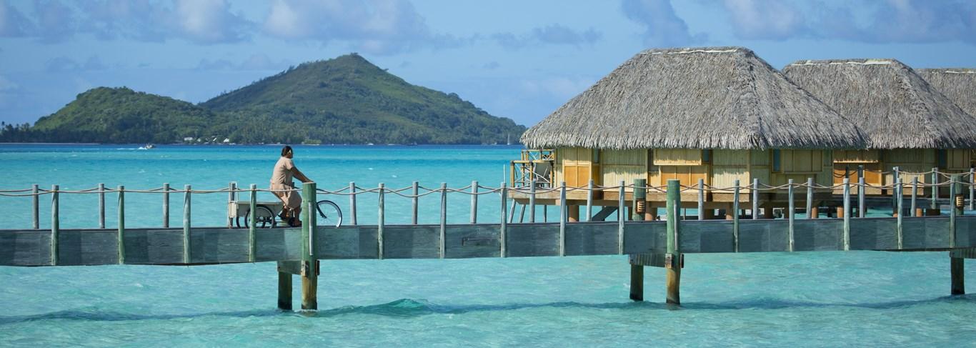 À la découverte de Tahiti & ses îles