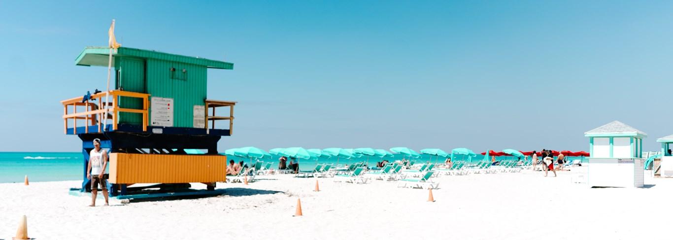 À la découverte du Sud de la Floride