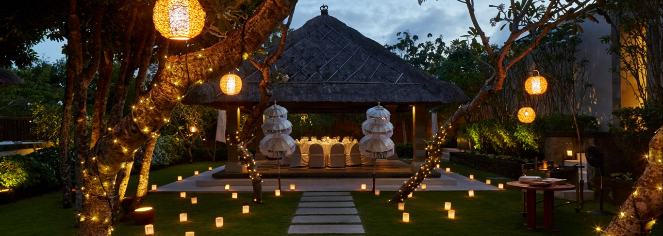 Aman Villas at Nusa Dua