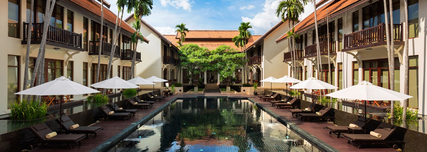Anantara Angkor