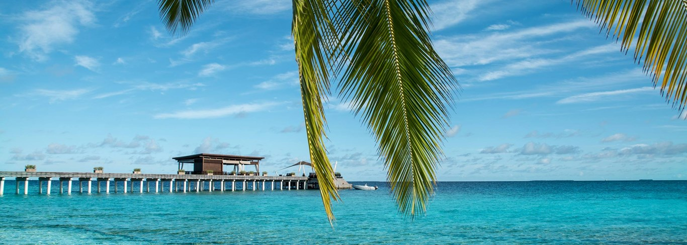 Atoll d'Huvadhoo