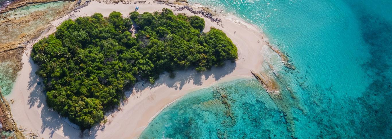Séjour à l'Atoll de Haa Alifu