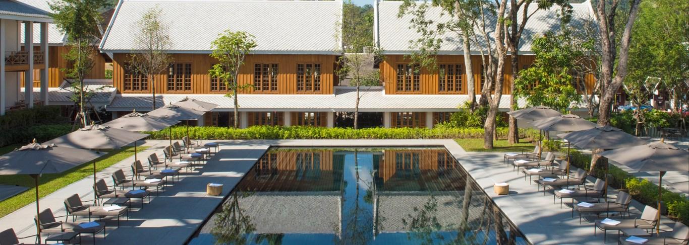 AVANI+ Luang Prabang