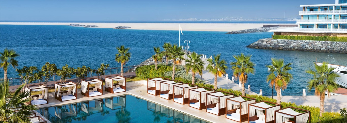 Bulgari Resort Dubaï