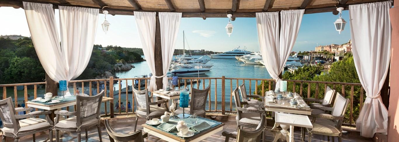 Cervo Hotel Costa Smelralda Resort