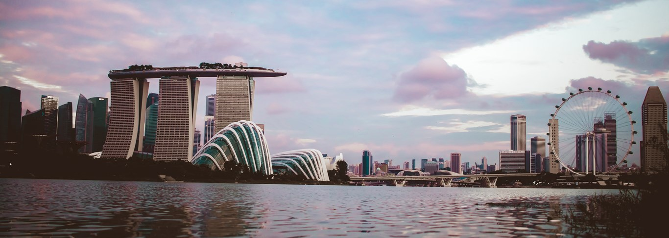 Circuit découverte de Singapour à Kuala Lumpur