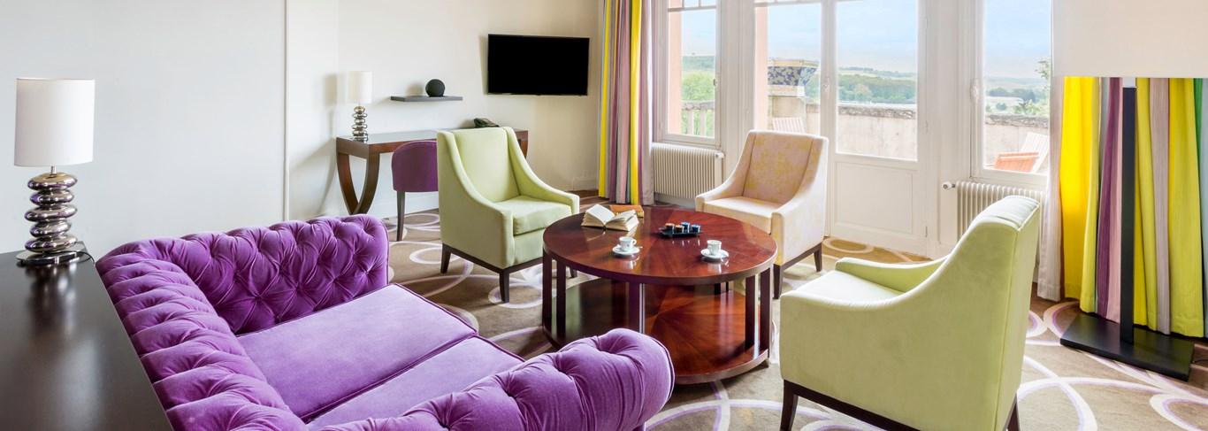 Club Med Vittel Ermitage