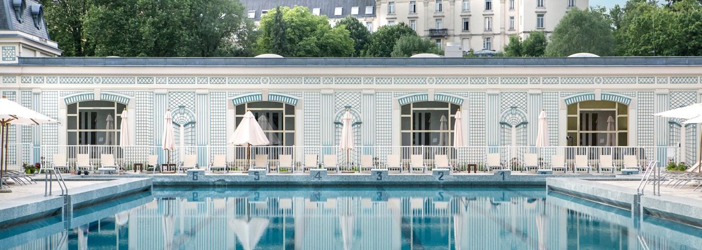 Club Med Vittel Le Parc