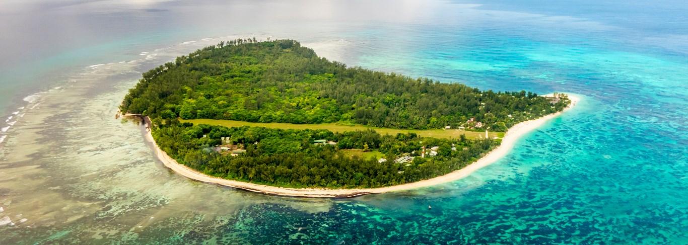 Robinsonnade seychelloise