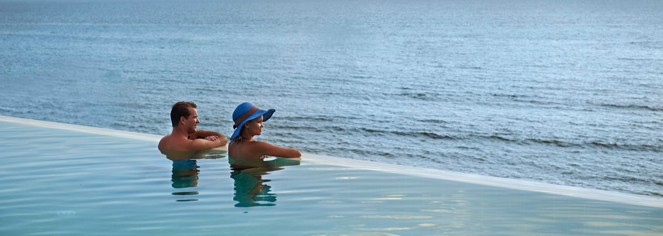Escapade romantique aux Seychelles