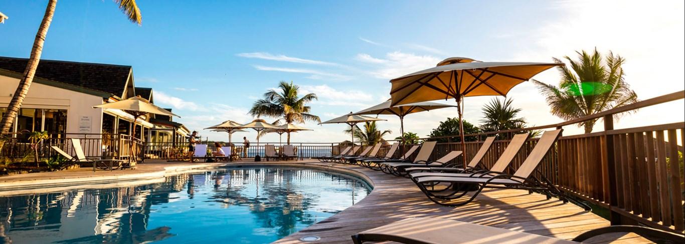 Nature réunionnaise & plages de rêve aux Seychelles