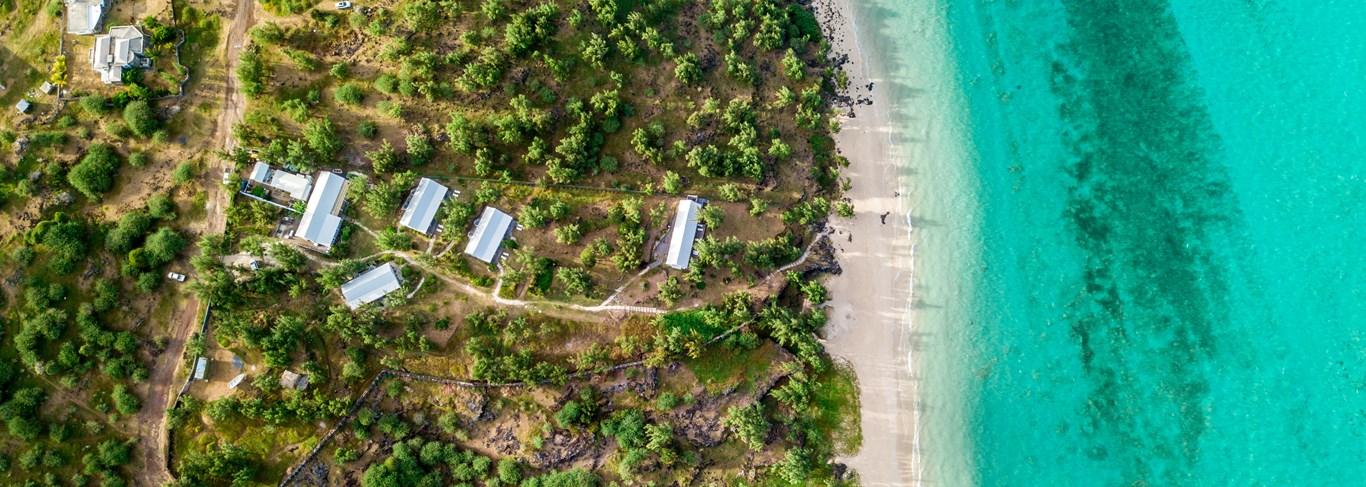 La Réunion & Rodrigues, les terres sauvages de l'océan Indien
