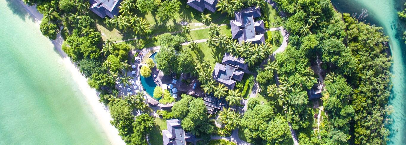 Les Seychelles en famille