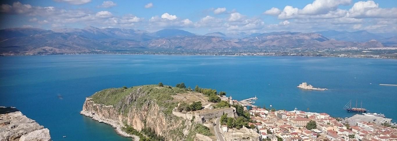 Croisière Ponant, les secrets des îles grecques