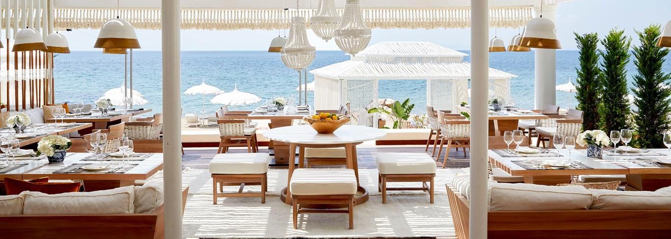 Danaï Beach Resort & Villas
