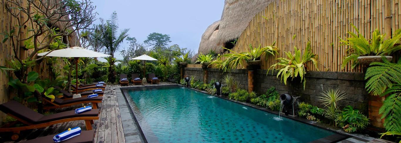 De Klumpu Bali