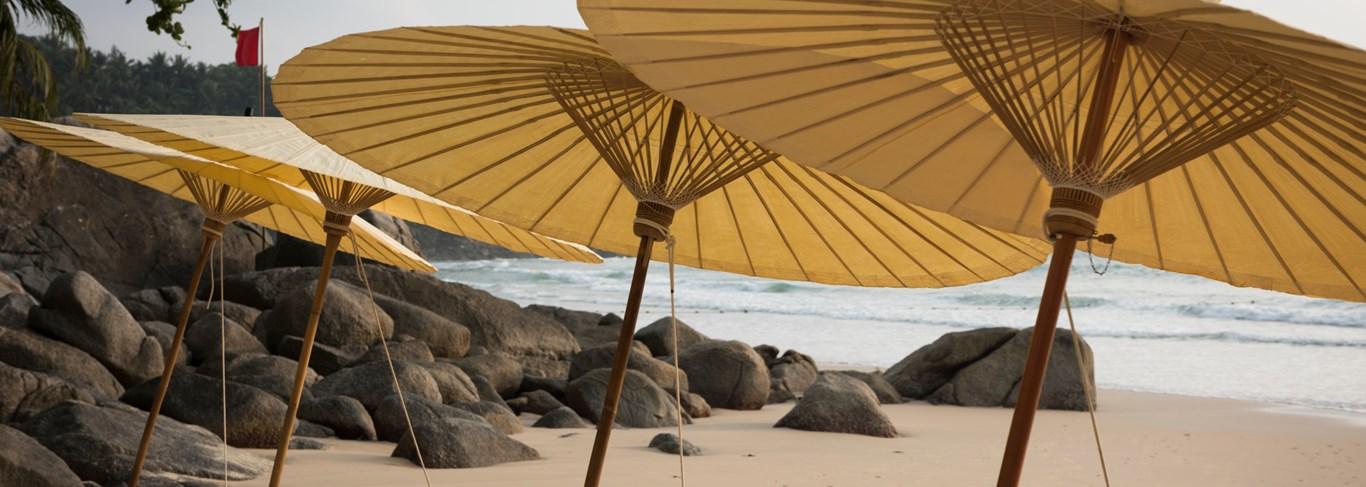 Des merveilles d'Indochine aux plages de Thaïlande