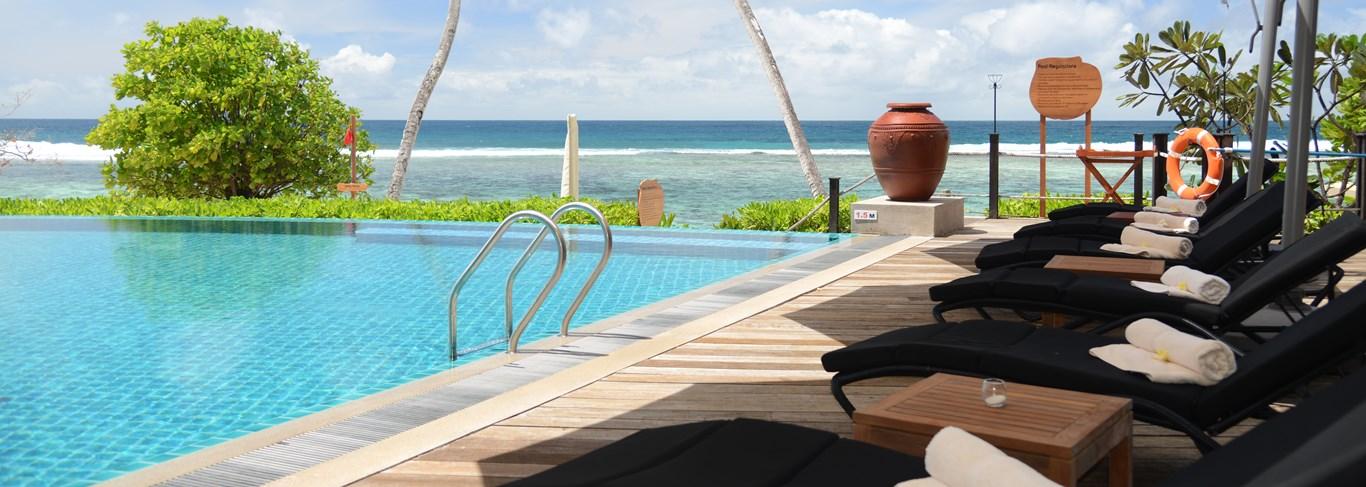 DoubleTree by Hilton Seychelles Allamanda