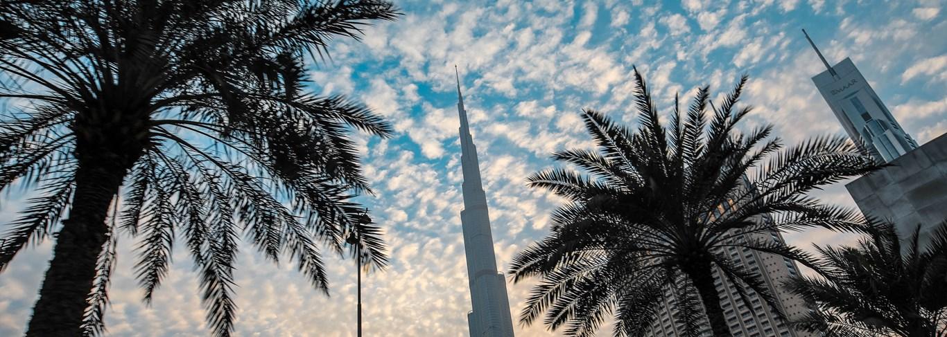 Dubaï en famille