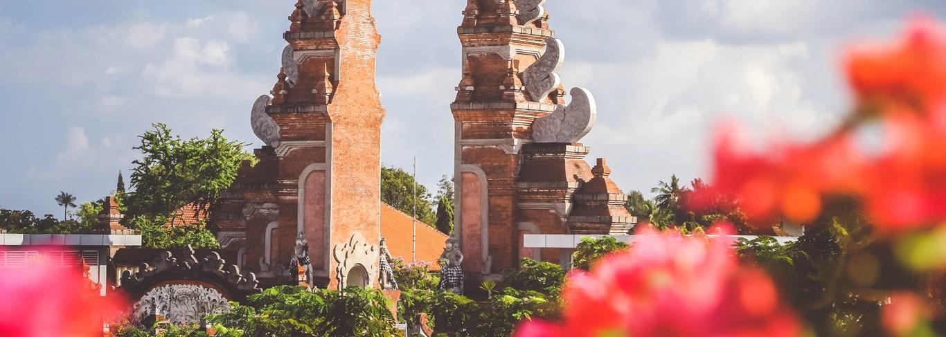 Escapade de charme à Bali