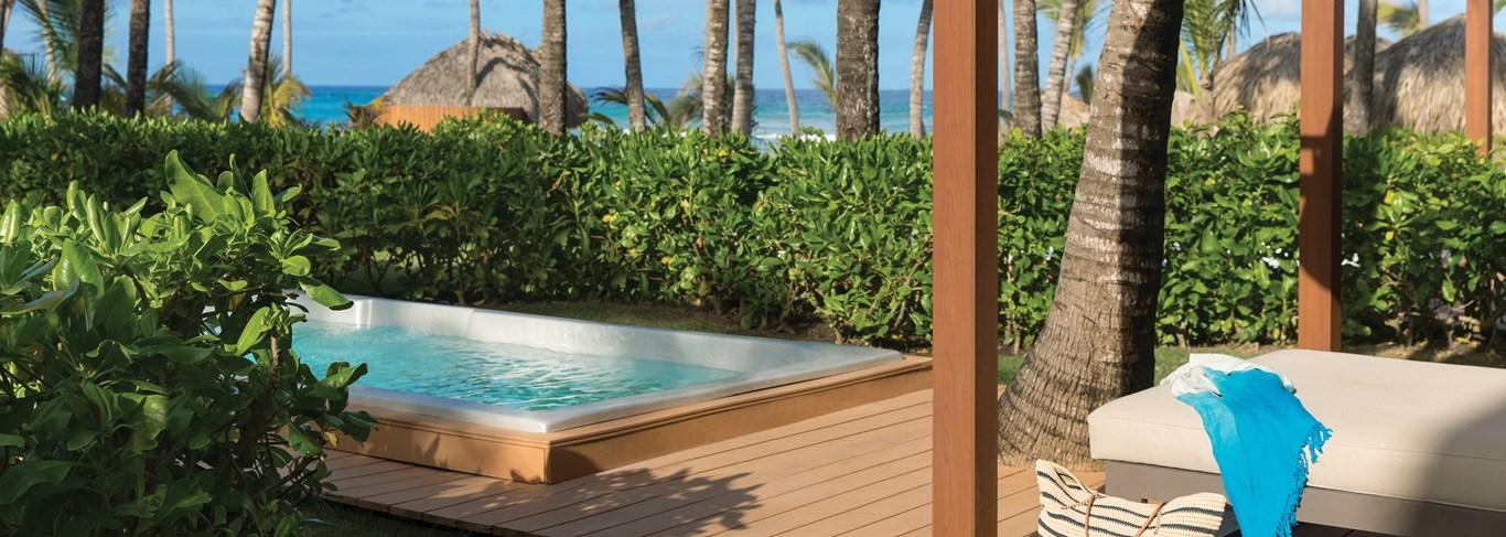 Séjour à l'Excellence Punta Cana