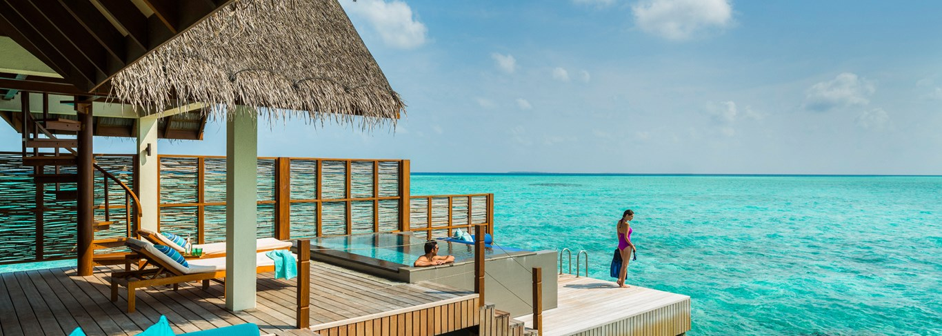 Four Seasons Resort Maldives Landaa Giraavaru