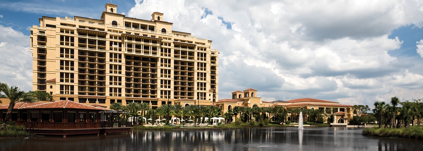 Four Seasons Resort Orlando