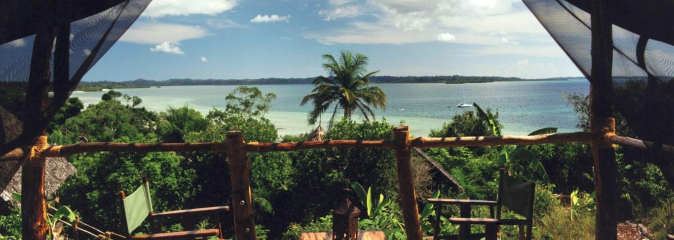 Fundu Lagoon