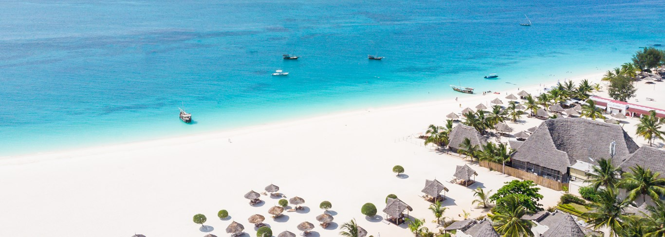 Séjour au Gold Zanzibar