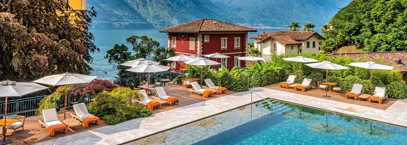Grand Hôtel Tremezzo