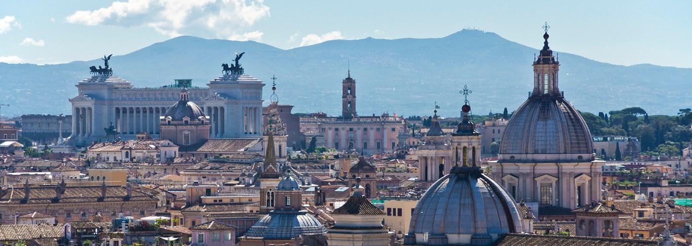 Grand week-end la dolce vita romaine