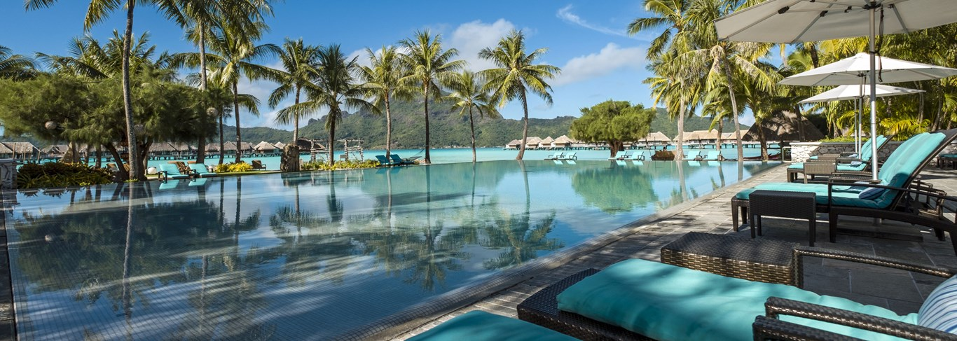 Intercontinental Resort & Thalasso Spa Bora Bora
