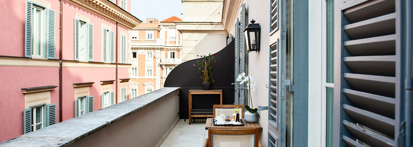 JK Place Roma