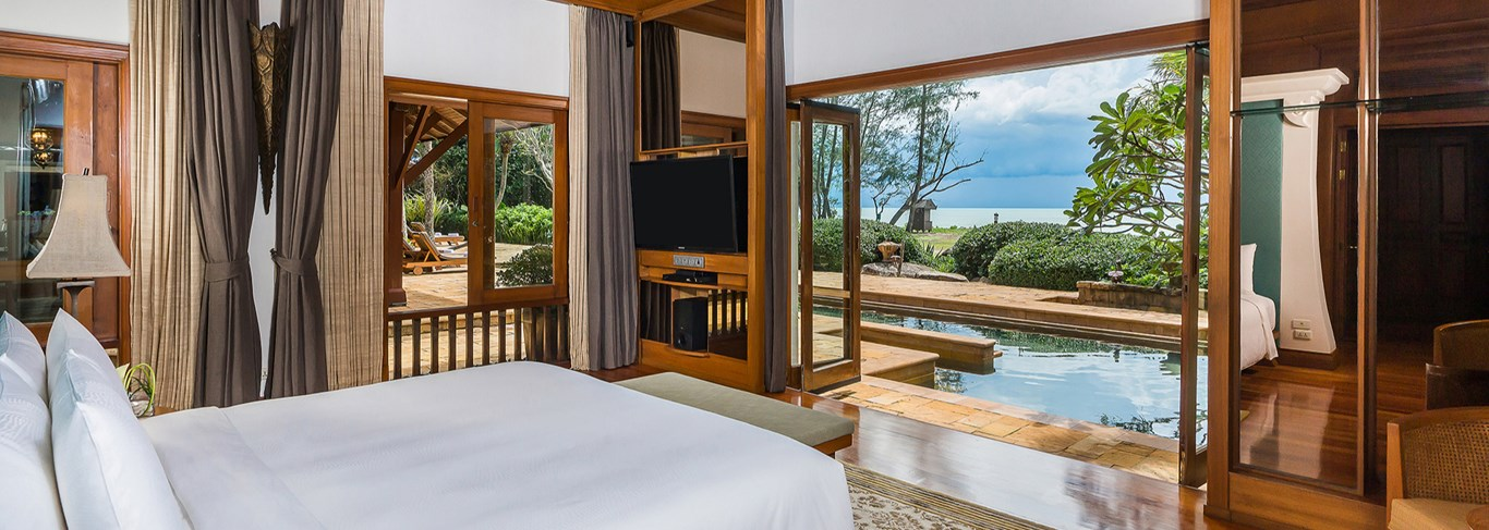 JW Marriott Phuket Resort