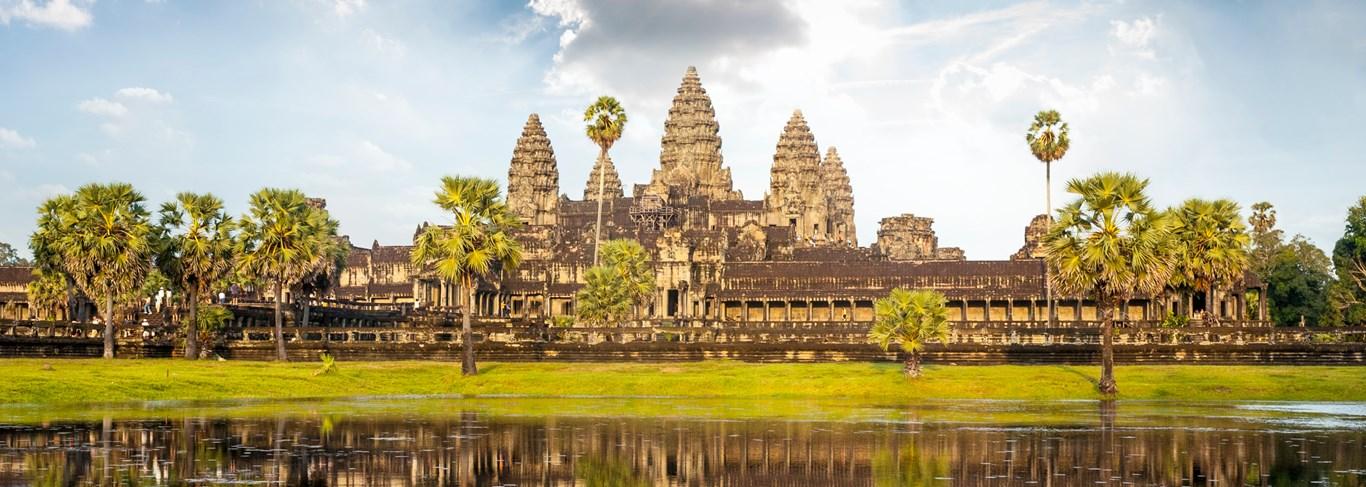 L'essentiel du Cambodge