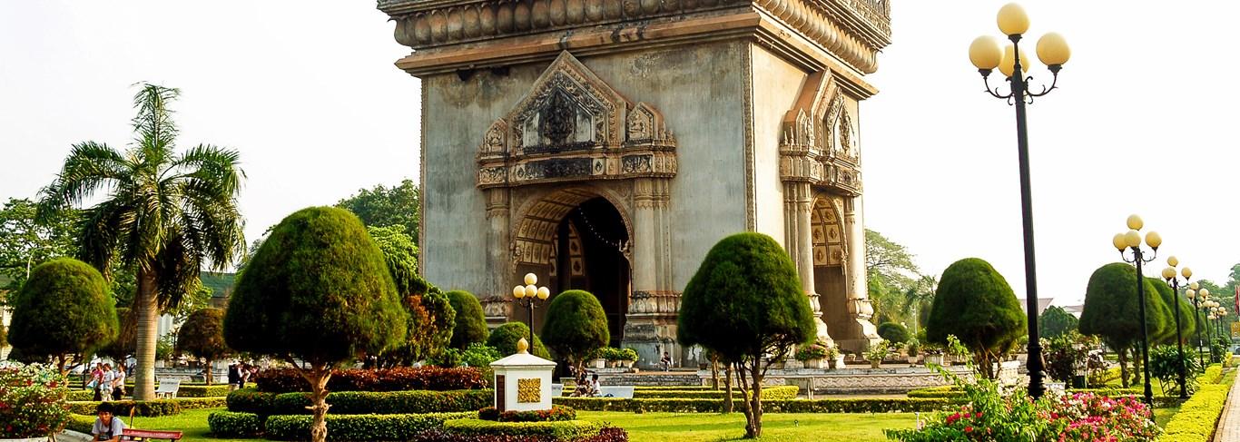L'essentiel du Laos