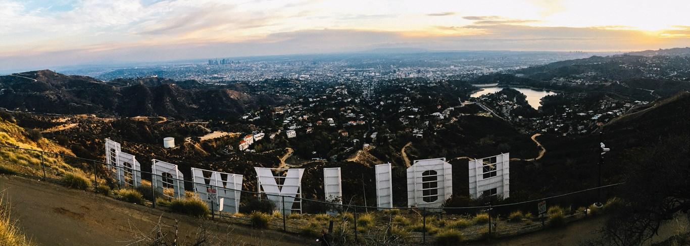 La Côte Californienne de San Francisco à L.A