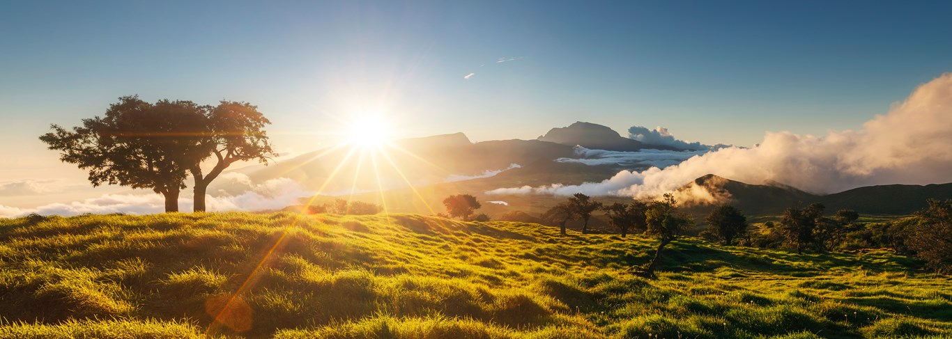 La Réunion au fil des éléments