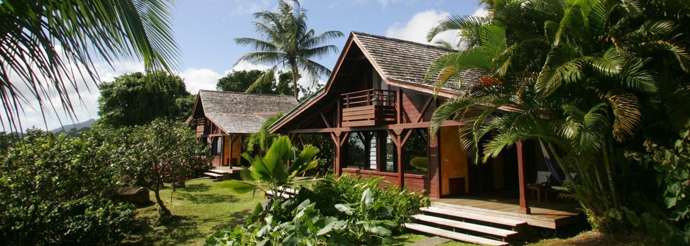 Le Jardin De Malanga