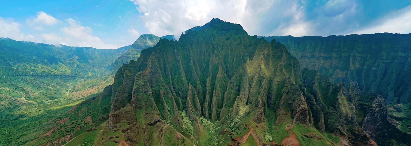 Le meilleur d'Hawaï